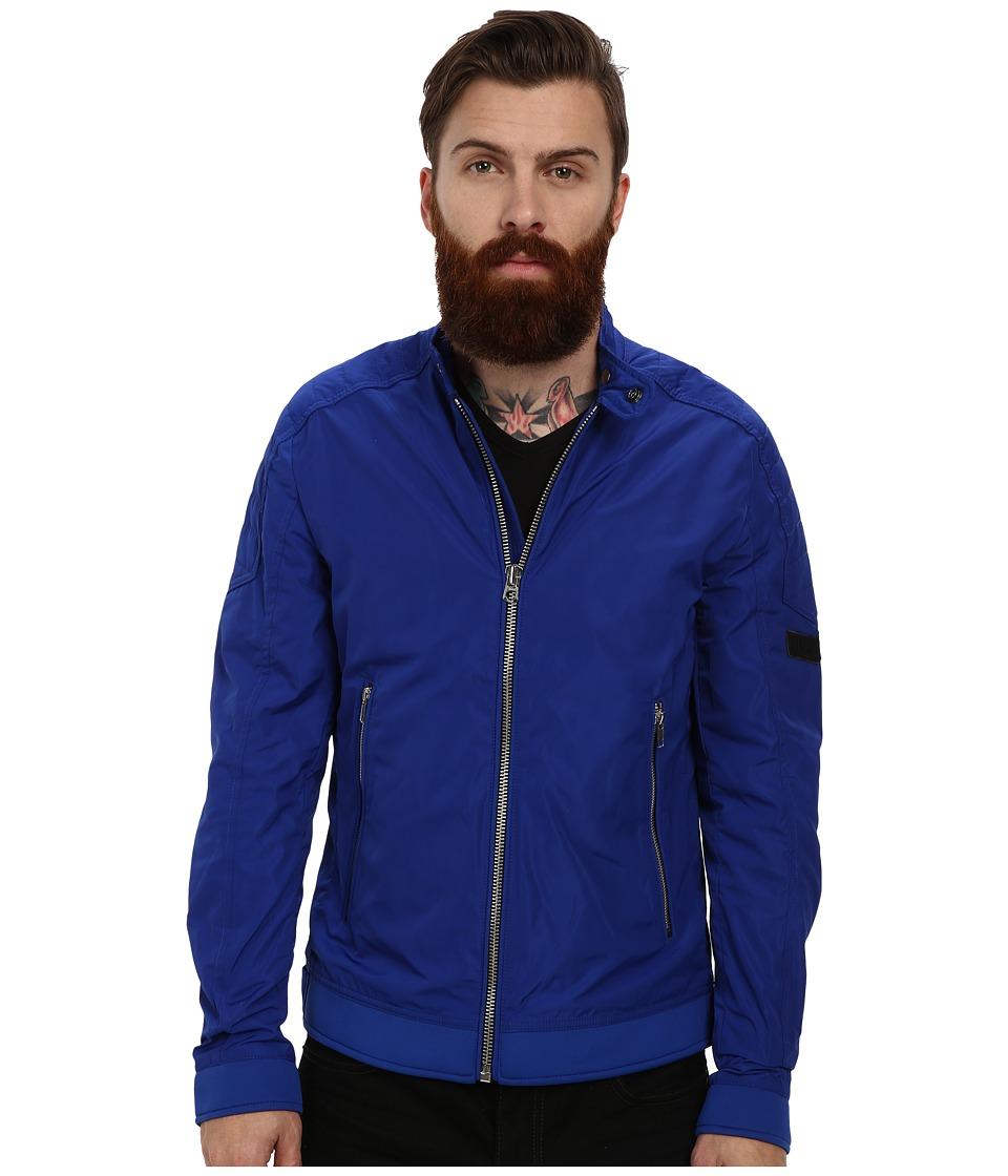 Diesel - J-Eiko Jacket (Blue Web) Men's Coat