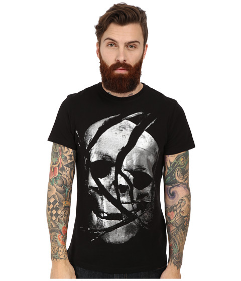 Diesel - T-Gaho T-Shirt (Black) Men's T Shirt