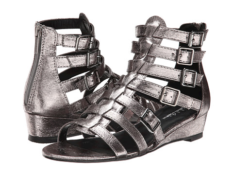 Michael Antonio - Glenville Metallic (Pewter) Women