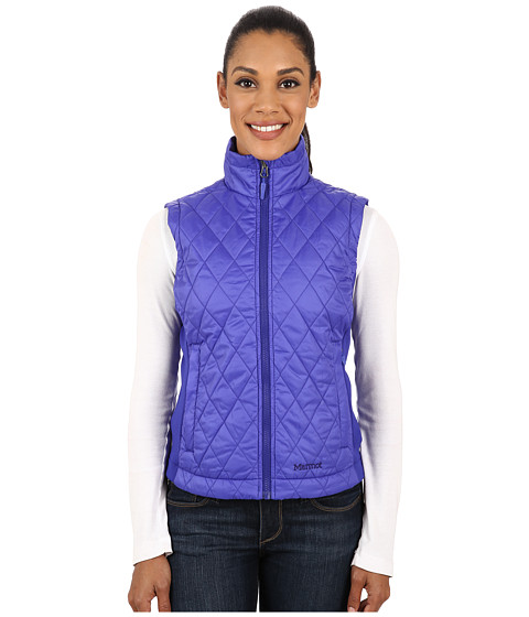 Marmot - Kitzbuhel Vest (Gemstone/Midnight Purple) Women