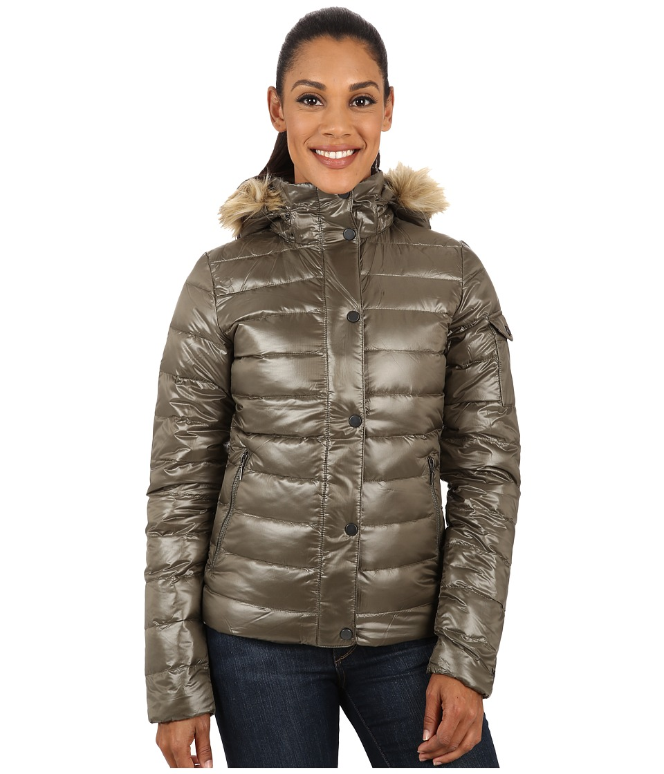 Marmot - Hailey Jacket (Deep Olive) Women's Jacket