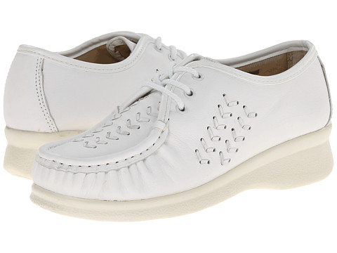 Spring Step - Evelyn (White) Women