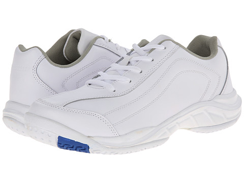 Spring Step - Alert (White) Women