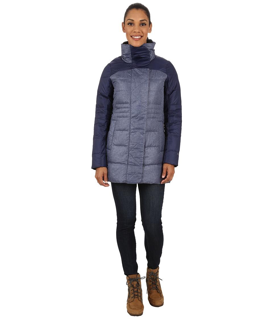Marmot - Alderbrook Jacket (Arctic Navy) Women's Jacket