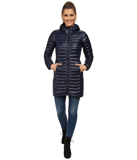 Marmot - Sonya Jacket (Midnight Navy) Women