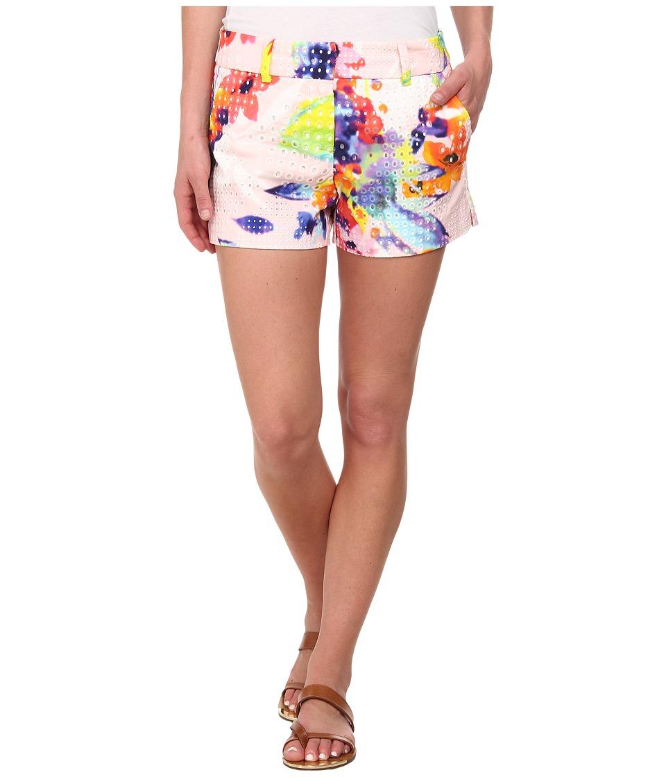Trina Turk - Corbin 3 Short (Multi 3) Women's Shorts