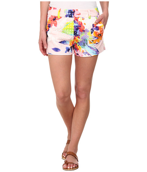 Trina Turk - Corbin 3 Short (Multi 3) Women's Shorts