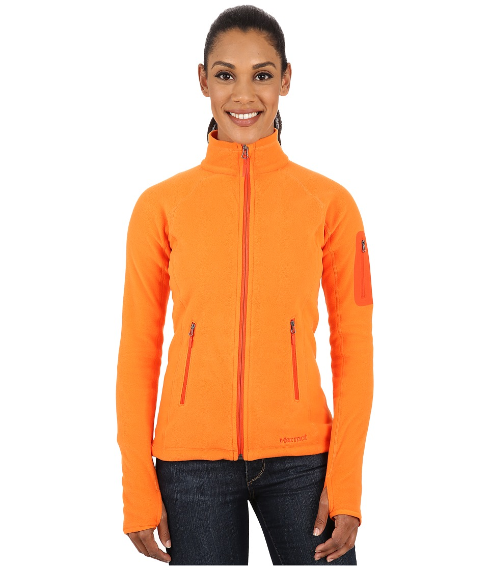 Marmot - Flashpoint Jacket (Melon) Women's Jacket