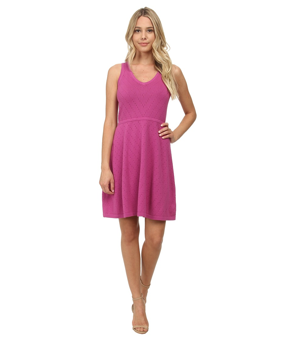 Trina Turk - Kade Dress (Raspberry) Women's Dress