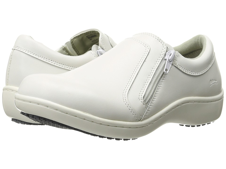 Spring Step - Ecuador (White) Women's Shoes