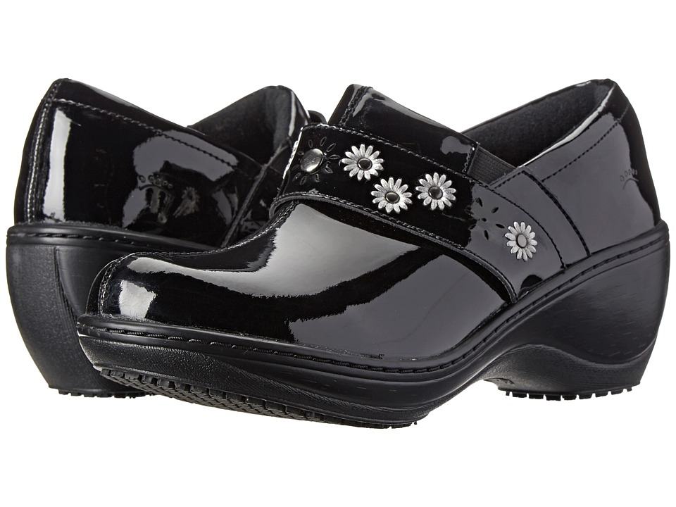 Spring Step - Florenca (Black Patent) Women's Shoes