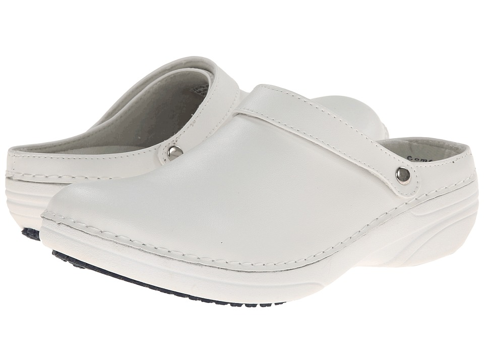 Spring Step - Ireland (White) Women's Shoes