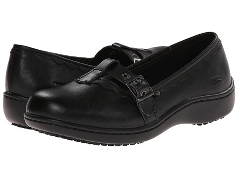 Spring Step - Canada (Black) Women's Shoes