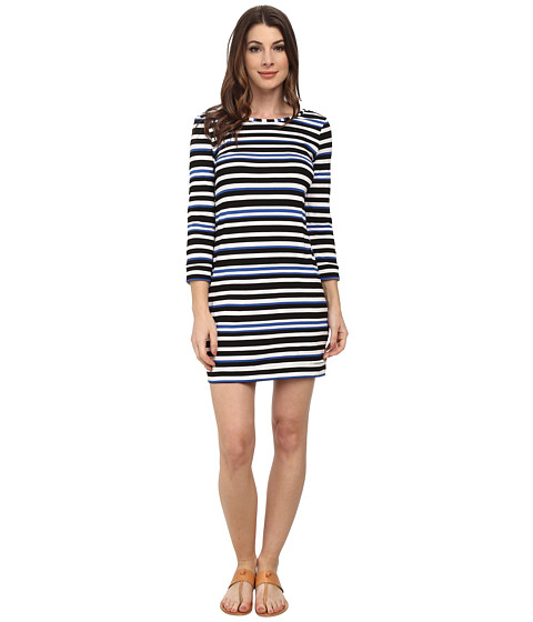 Trina Turk - Indio Dress (Brilliant Blue) Women