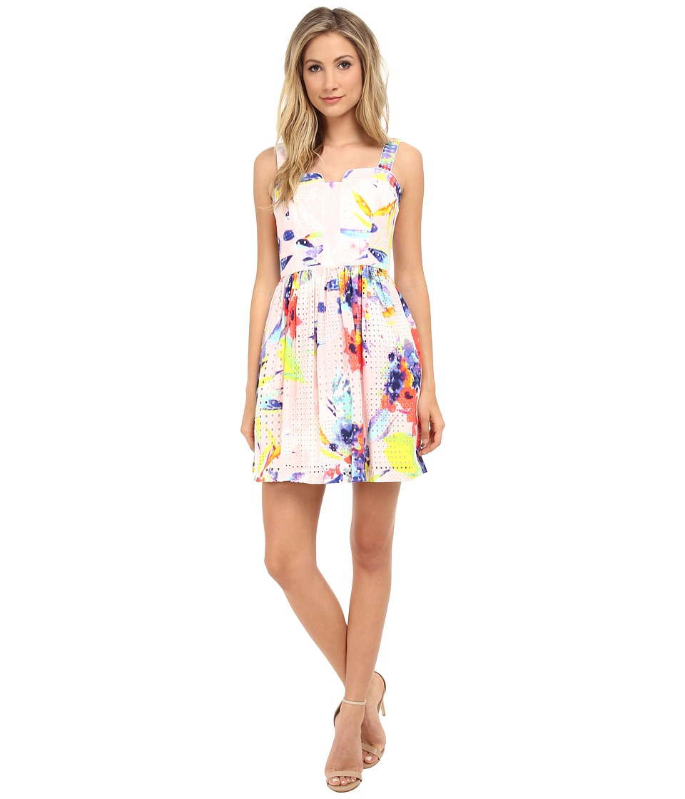 Trina Turk - Elin Dress (Multi) Women's Dress