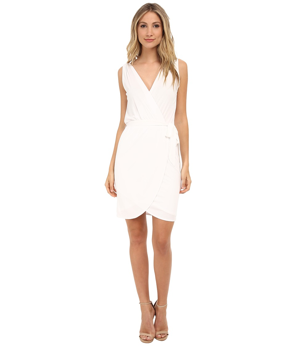Trina Turk - Jemma Dress (White) Women's Dress