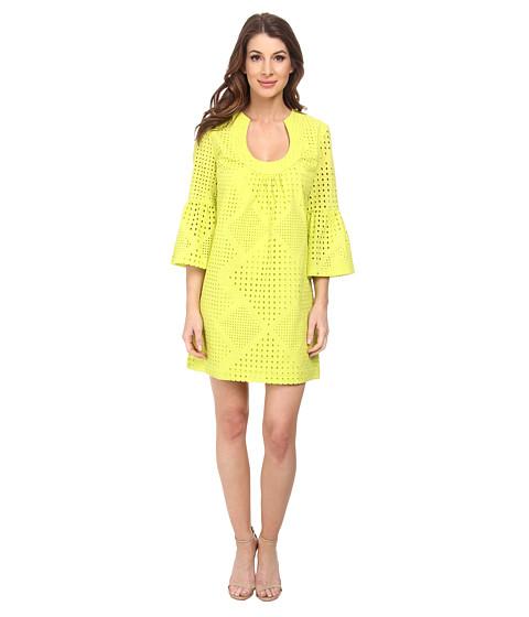 Trina Turk - Bonita Dress (Lemongrass) Women's Dress