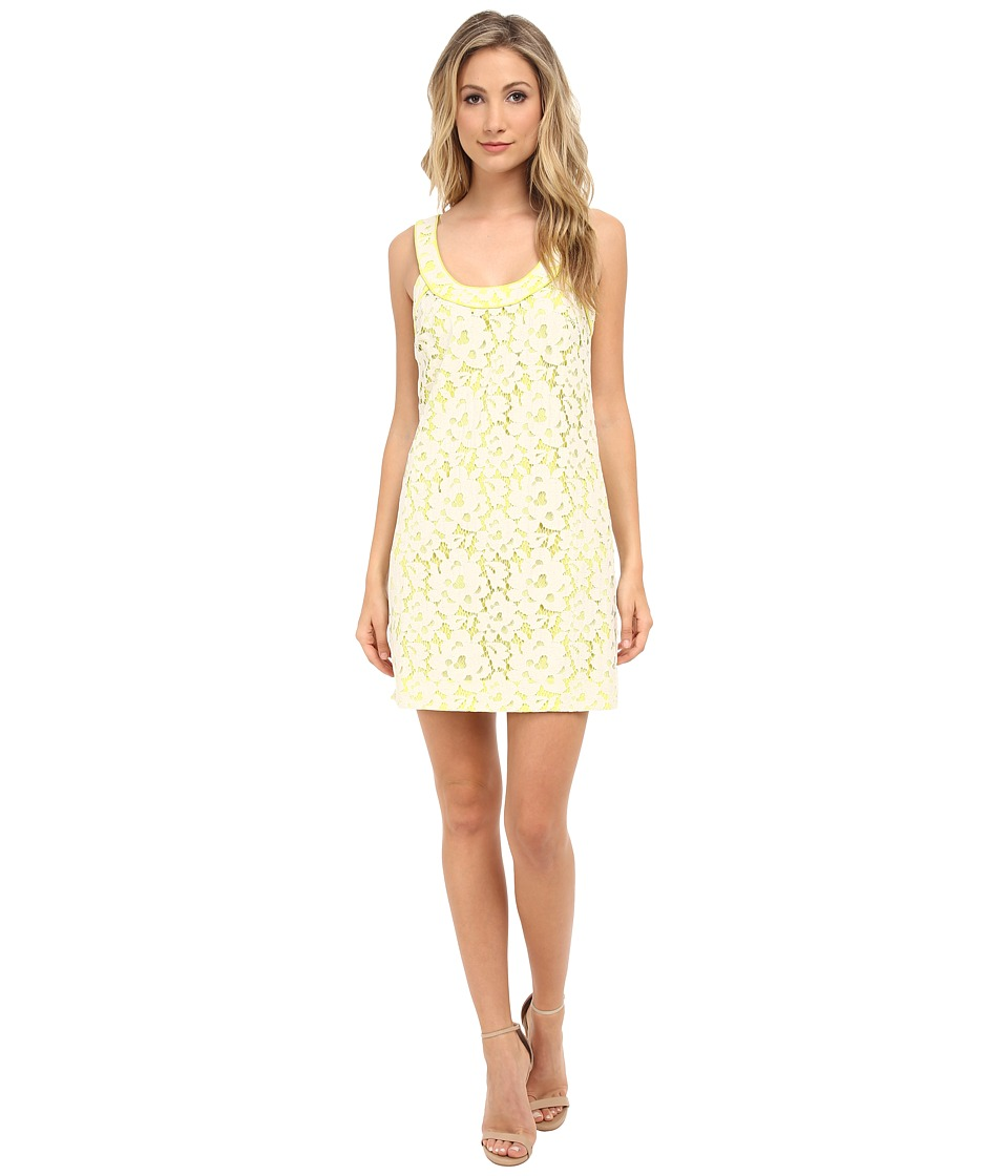 Trina Turk - Jessica Dress (Natural) Women's Dress