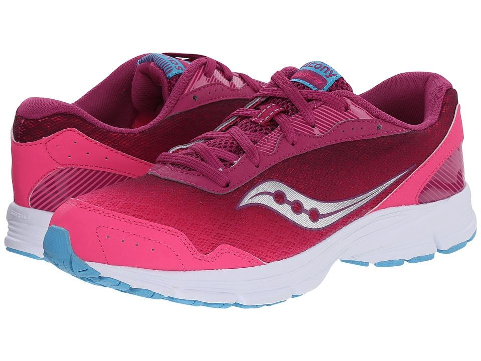 Saucony - Sapphire (Vizi Pink/Fade) Women's Running Shoes