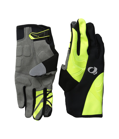 Pearl Izumi - Cyclone Gel Glove (Screaming Yellow) Cycling Gloves