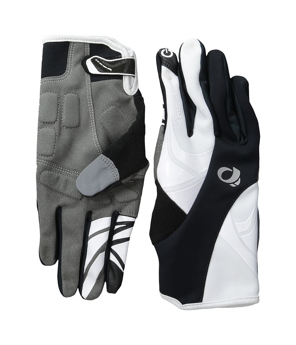 Pearl Izumi - Cyclone Gel Glove (White) Cycling Gloves