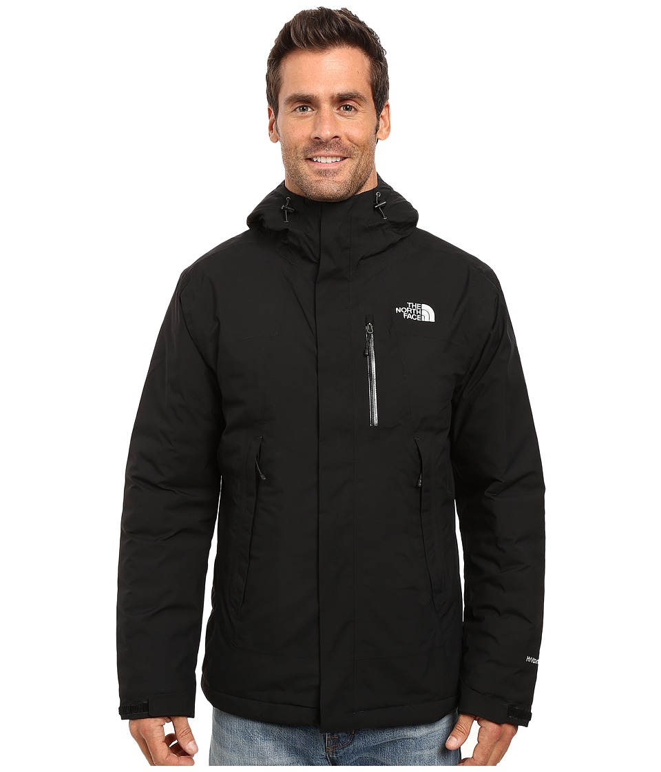 The North Face - Plasma ThermoBall Jacket (TNF Black/TNF Black) Men's Coat