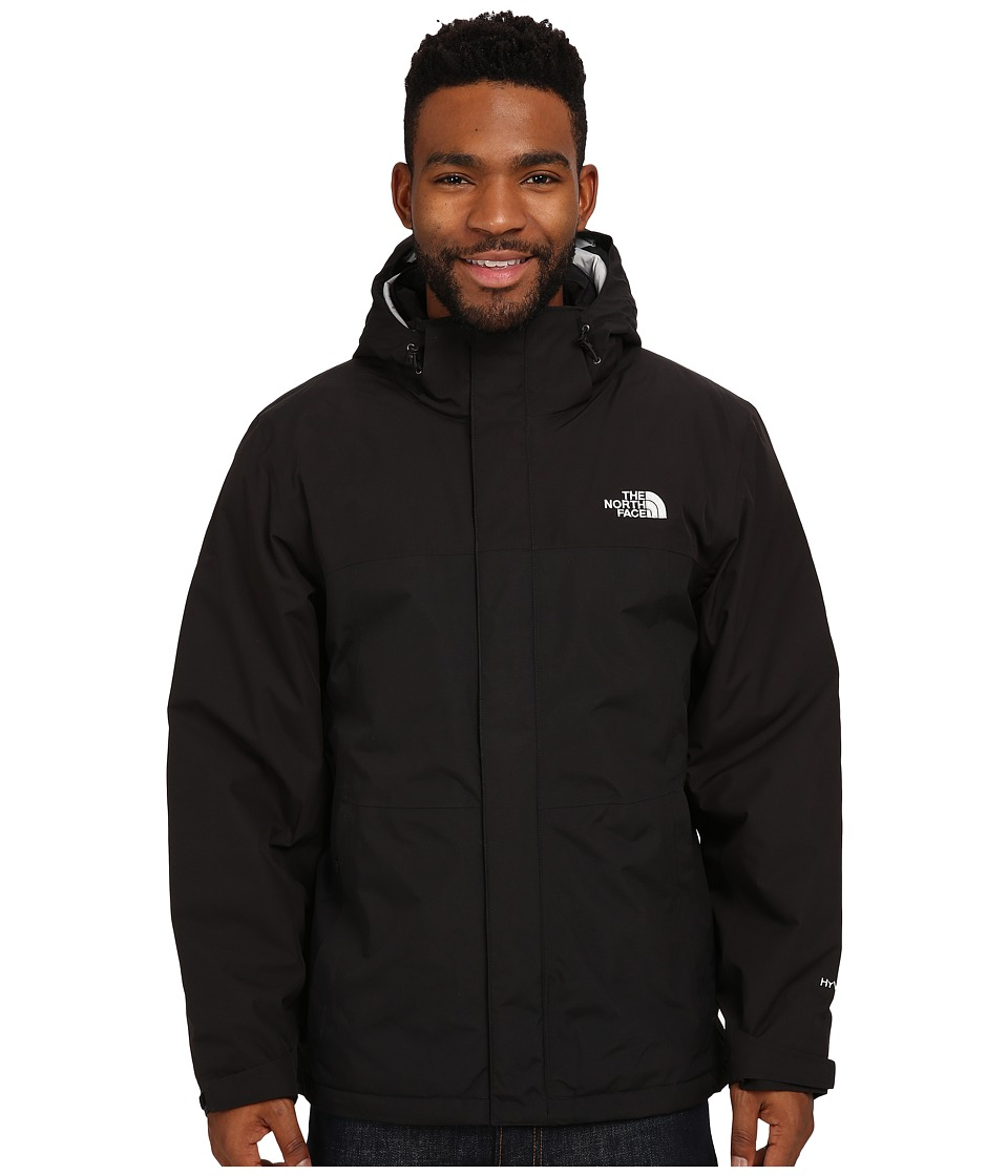 32c6405fe UPC 053329255118 - The North Face Inlux Insulated Jacket - Men's Tnf ...
