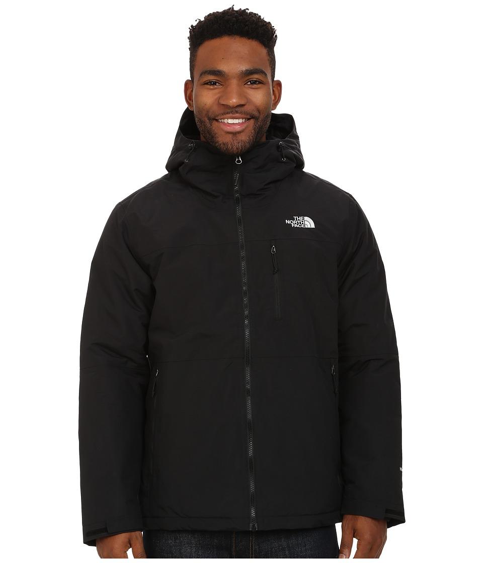 The North Face - Gordon Lyons Triclimate Jacket (TNF Black) Men's Coat