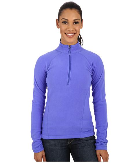 Marmot - Rocklin 1/2 Zip (Blue Dusk) Women's Clothing