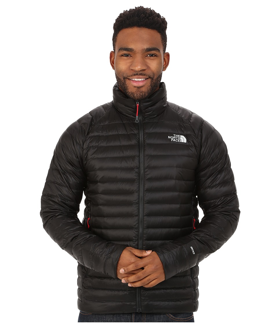 The North Face - Quince Jacket (TNF Black) Men's Coat