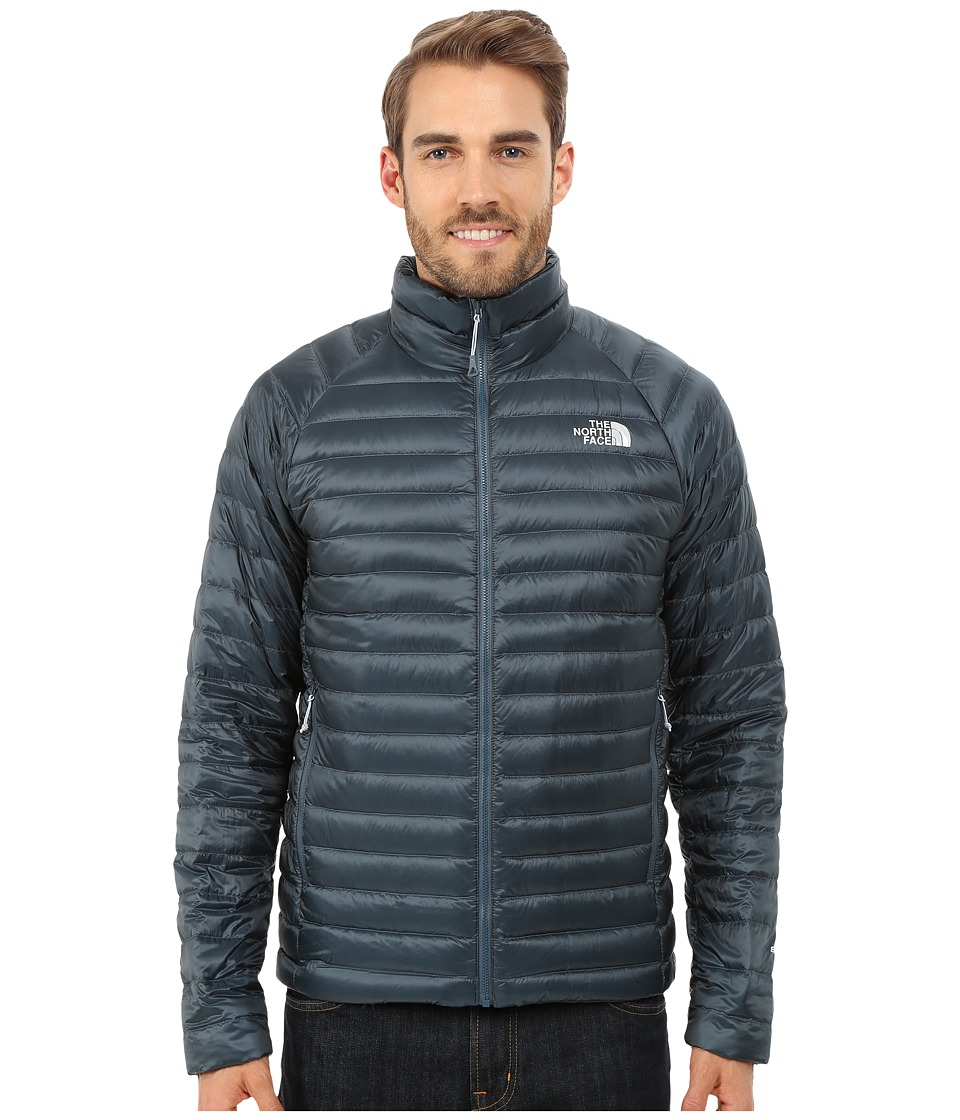 The North Face - Quince Jacket (Conquer Blue) Men's Coat