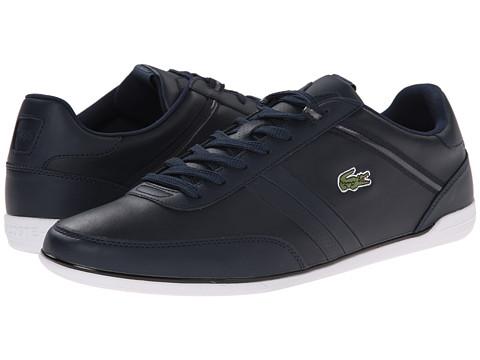 Lacoste - Giron HTB (Dark Blue/Dark Grey) Men