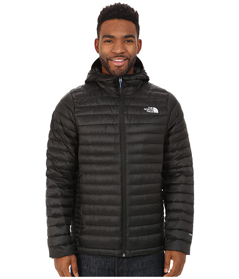 The North Face - Tonnerro Hoodie (TNF Black) Men's Coat