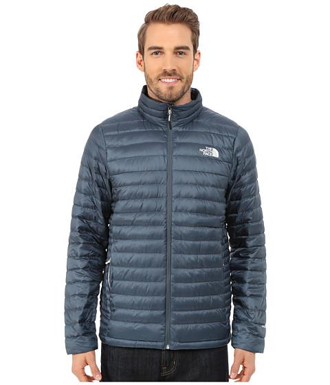 The North Face - Tonnerro Jacket (Conquer Blue) Men's Coat