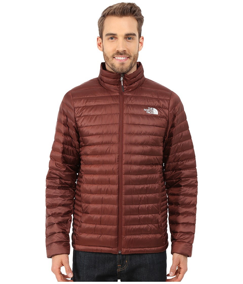 The North Face - Tonnerro Jacket (Sequoia Red) Men