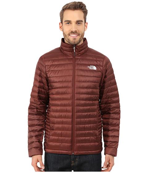 The North Face - Tonnerro Jacket (Sequoia Red) Men's Coat