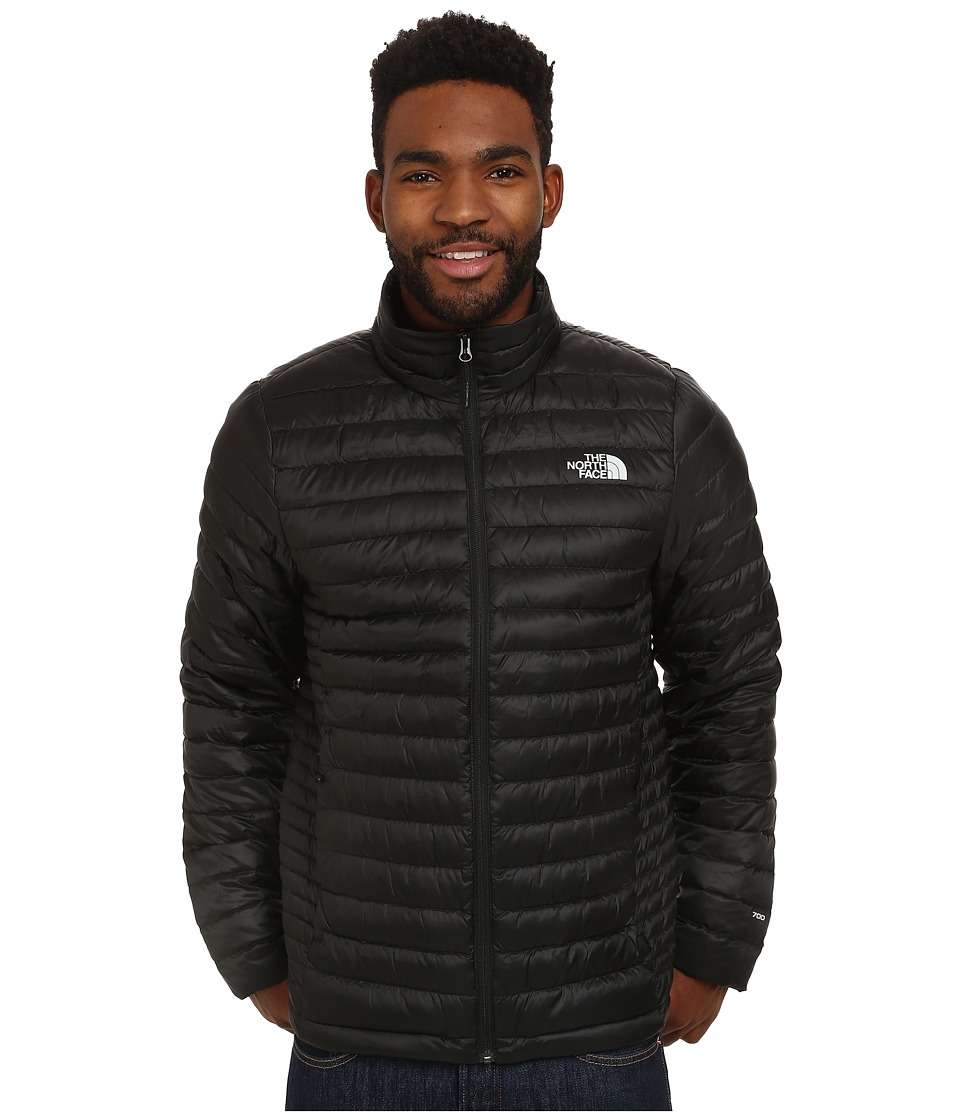 d2a5f3ba0902 UPC 658100027788 product image for The North Face - Tonnerro Jacket (TNF  Black) Men s ...