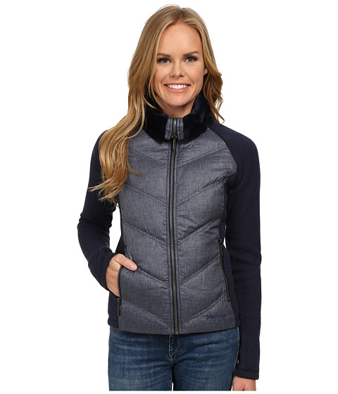 Marmot - Thea Jacket (Midnight Navy) Women's Jacket
