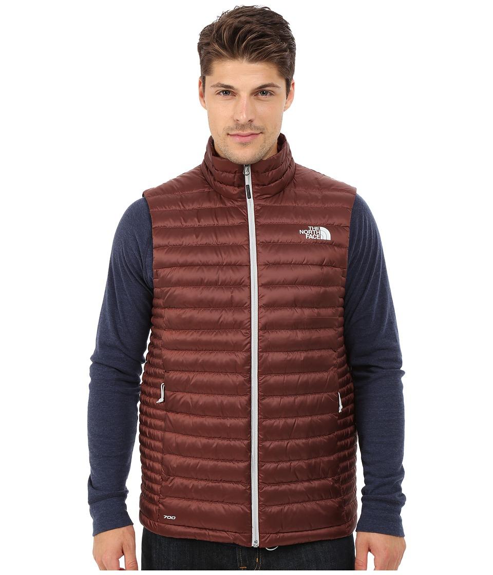 The North Face - Tonnerro Vest (Sequoia Red) Men