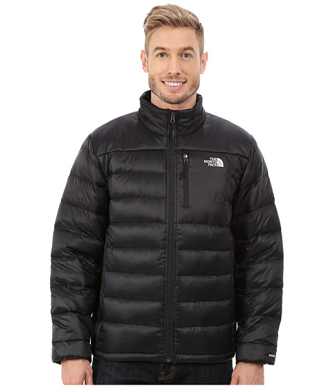 The North Face - Aconcagua Jacket (TNF Black) Men's Coat