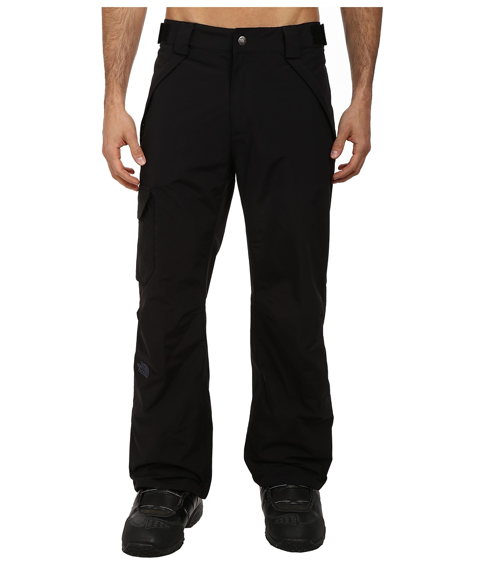 The North Face - Seymore Pant (TNF Black/TNF Black) Men's Casual Pants