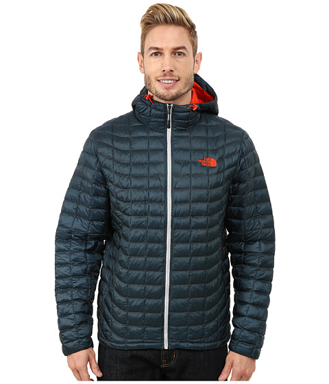 74cb38cf6423 UPC 885929909401 product image for The North Face - ThermoBall Hoodie  (Conquer Blue) Men s ...