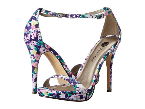 Michael Antonio - Lovina Floral (Multi) High Heels