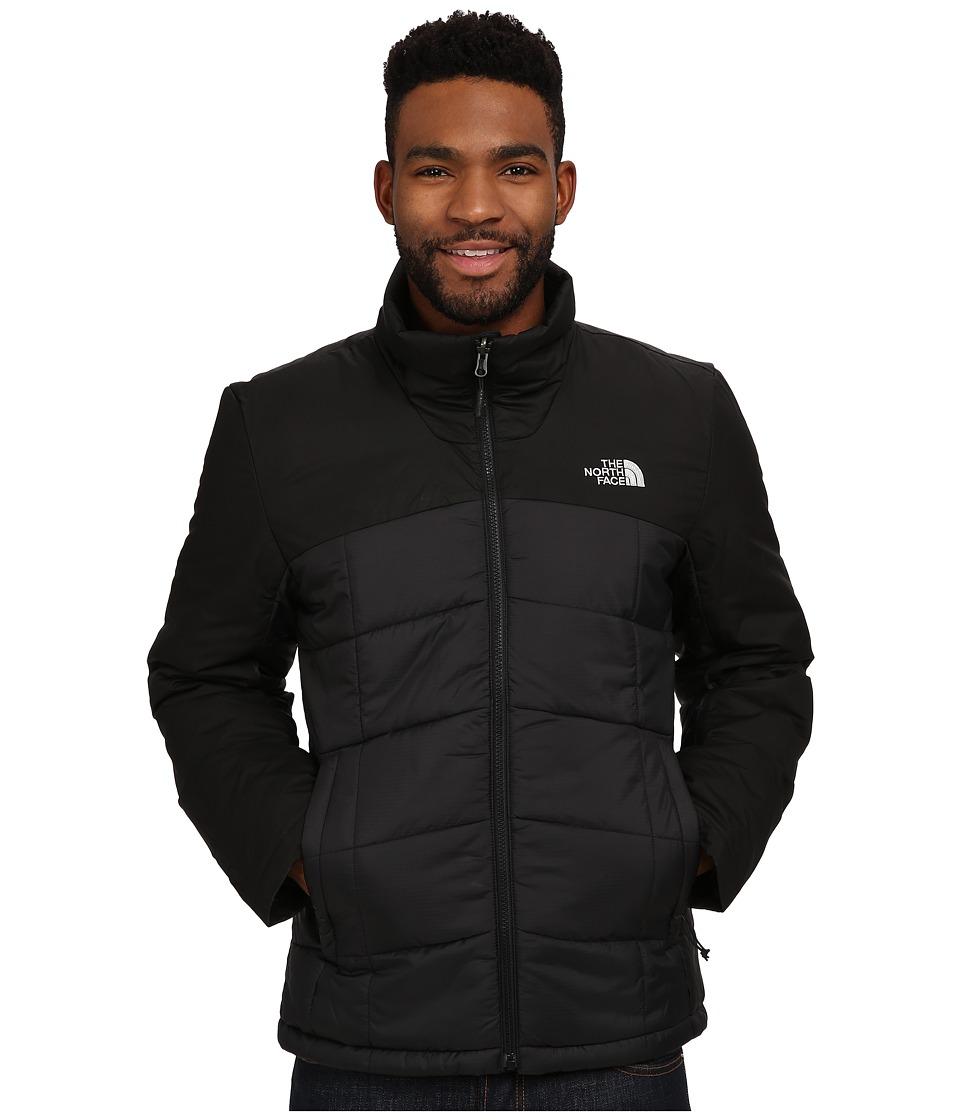 The North Face - Roamer Jacket (TNF Black/TNF Black) Men's Coat