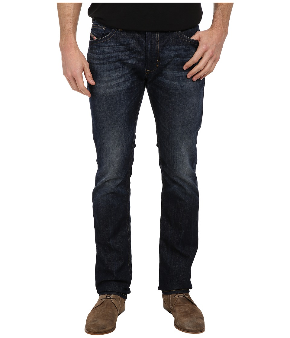 Diesel - Thavar Trousers U831Q (Denim) Men's Jeans