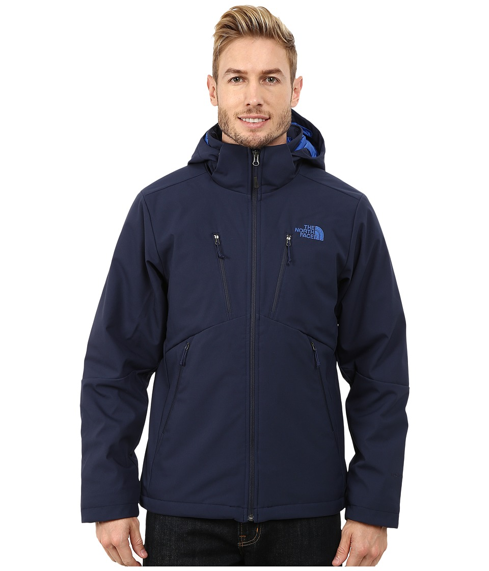 The North Face - Apex Elevation Jacket (Cosmic Blue/Cosmic Blue) Men's Coat