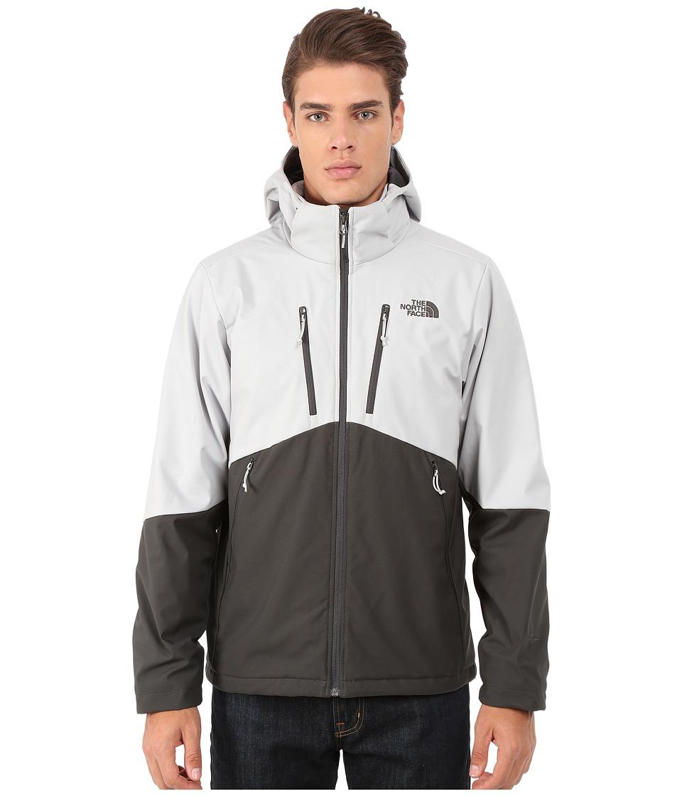 The North Face - Apex Elevation Jacket (High Rise Grey/Asphalt Grey) Men's Coat