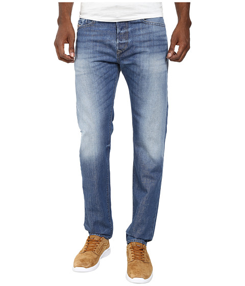 Diesel - Buster Trousers 0839C (Denim) Men's Jeans