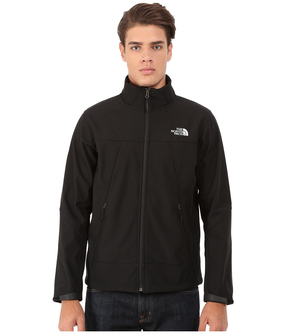 The North Face - Apex Chromium Thermal Jacket (TNF Black/TNF Black) Men's Coat