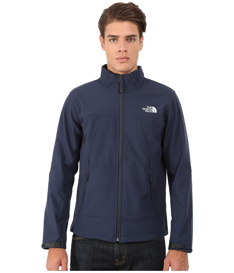 The North Face - Apex Chromium Thermal Jacket (Cosmic Blue/Cosmic Blue) Men's Coat